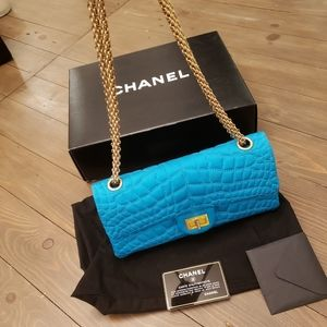 Handbags - Authentic  quilted Chanel